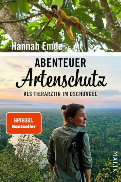 Abenteuer Artenschutz - Piper Verlag